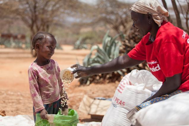 hongersnood el nino oost-afrika hoorn van afrika noodhulp