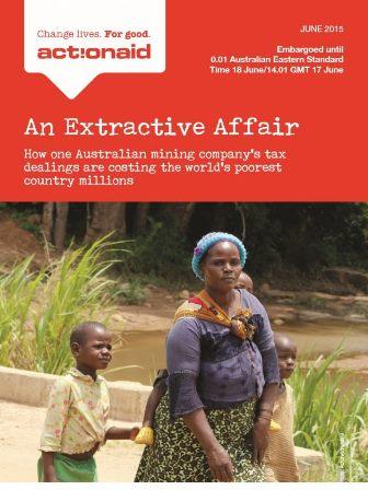 An Extractive Affair