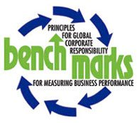 Bench Marks Foundation Logo