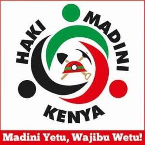 Haki Madini Kenya is een lokale partner in Kenia