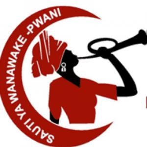 Sauti Ya Wanawake is een lokale partner van ActionAid in Kenia